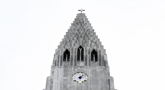Quelques jours à Reykjavik !
