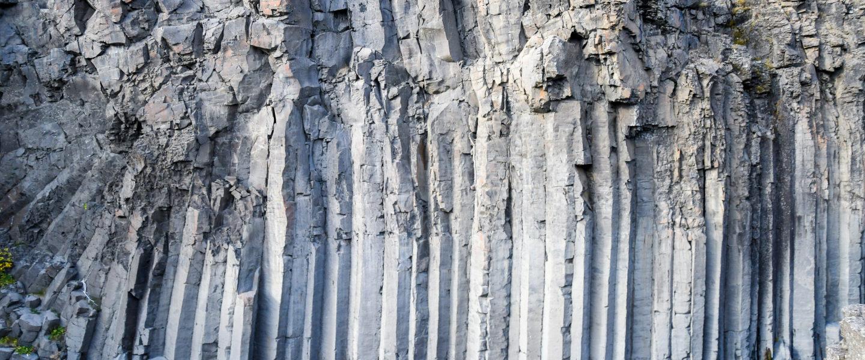 Au coeur d'un canyon islandais !